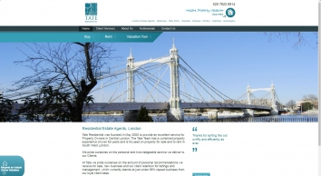 Estate Agents and Letting Agents in Battersea and Vauxhall London SW8