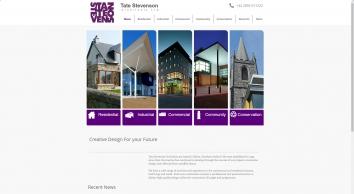 Tate Stevenson Architects Ltd