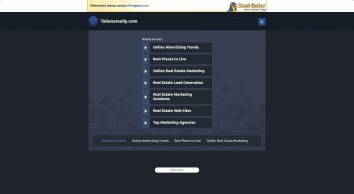 Tatiana Moody Simply Vegas Real Estate