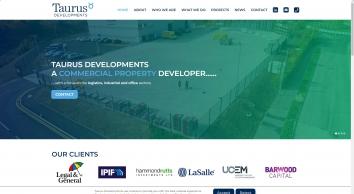 Taurus Developments Ltd