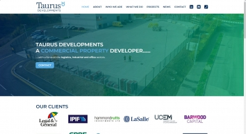 Taurus Developments Ltd