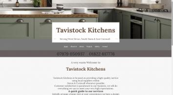 Tavistock Kitchens