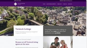 Tavistock Lettings