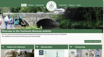 Tavistock Museum