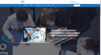 Tax Navigator - Accountant London