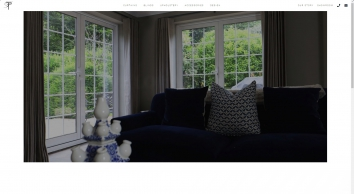 Taylor and Paix Interiors