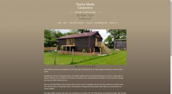 Taylor Made Carpentry