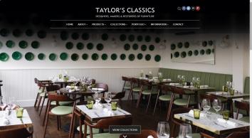 Taylor\'s Classics