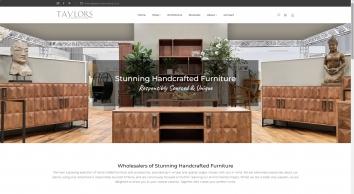 Taylors Scotland Ltd