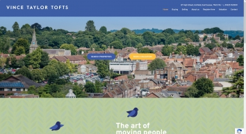 Taylor Tofts Partnership, Uckfield