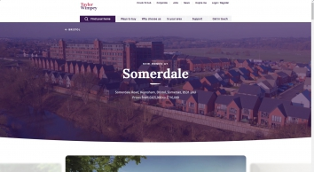 Highfield Court a collection of  & 2 bedroom apartments and 4 & 5 bedroom homes in Ickenham |  Taylor Wimpey