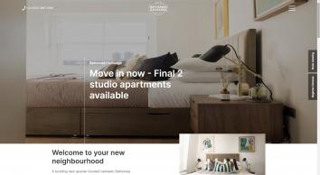 Battersea Exchange - Luxury new homes for sale