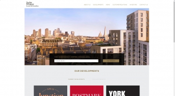 Taylor Wimpey Central London - Palace View, Lambeth