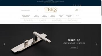 TBKS Architectural Ironmongery