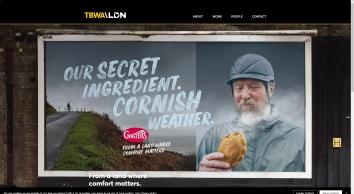 TBWALondon - The Disruption Company