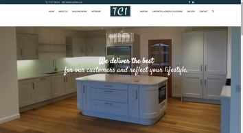 Town & Country Interiors