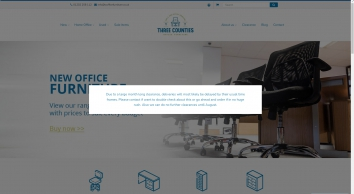 Three Counties Office Furniture