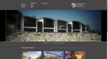 Tyrrell Dowinton Associates  Homepage   Tyrrell Dowinton Associates Guernsey Architects