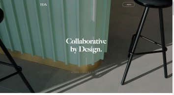 Commercial Interior Design Company in London, UK | tda Interiors