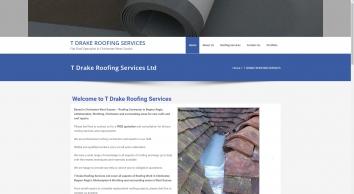 T Drake Roofing
