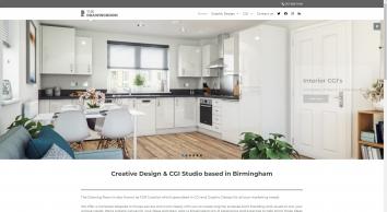 The Drawing Room - BirminghamThe Drawing Room | Creative design studio based in Birmingham