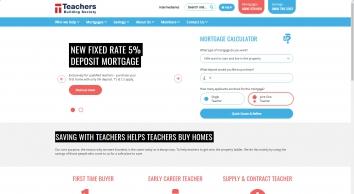 Teachers Building Society