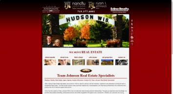 Realtors, Realtor, Real Estate, Agent, Agents, Hudson WI | Team Johnson Real Estate Specialists