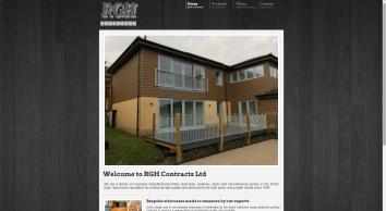 R G H Contracts Ltd