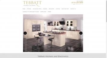Tebbatt Kitchens and Electronics