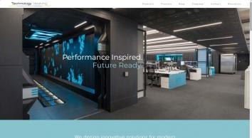 Technology Desking Ltd