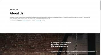 Techomatic Web Services - Marketing, SEO & Website Designers