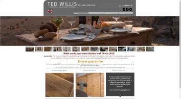 Ted Willis Furniture Benson