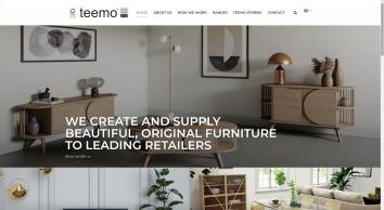 Teemo Designs Ltd