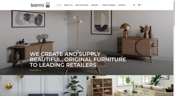 Teemo Designs Ltd