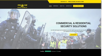 Telcam Security Systems Ltd
