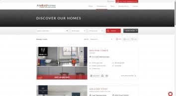 Parliament House | Luxury Penthouse Apartments London
