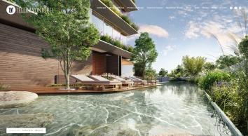 Tellini Vontobel Arquitetura