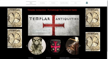 Templar Antiquities