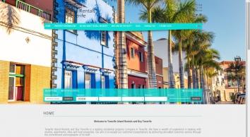 Tenerife Island Rentals & Buy Tenerife