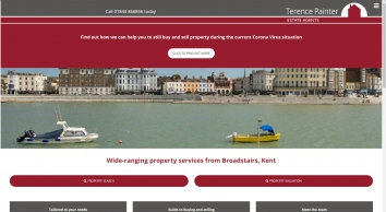 Terence Painter Estate Agents, Broadstairs