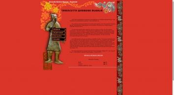 Terracotta Warrior Museum
