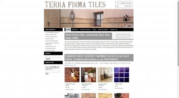 Terra Firma Tiles