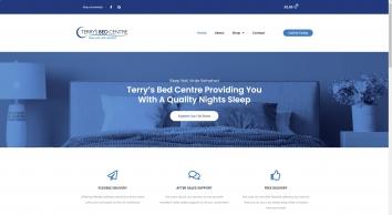 Terry\'s Bed Centre Ltd