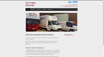 Test Valley Removals