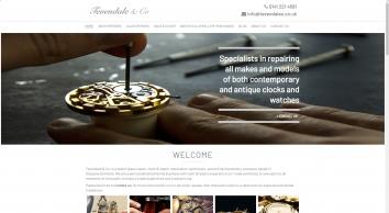 Tevendale & Co