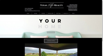 Jenna Olson, Broker - TexasLife Realty