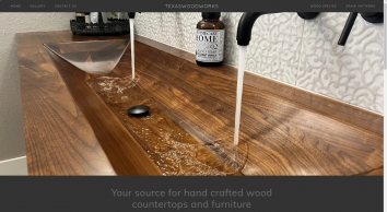 Texas Woodworks