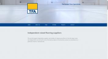 T F A Interior Projects Ltd