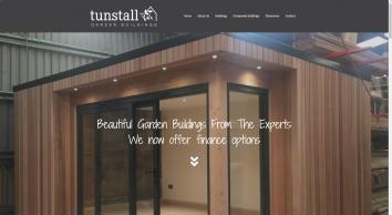 Tunstall Garden Buildings