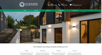 TGC Building & Property Maintenance Ltd